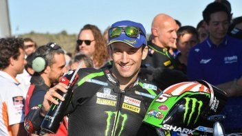 MotoGP: Zarco: If Rossi says I'm a title contender, I believe it
