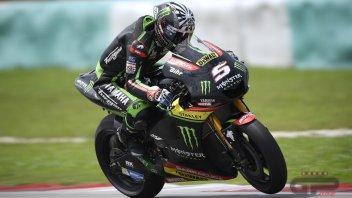 "MotoGP: Zarco: ""Che costanza la Yamaha 2017"""