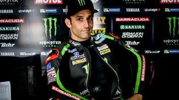 """MotoGP: Zarco: """"My future won't depend on Rossi's choices"""""""
