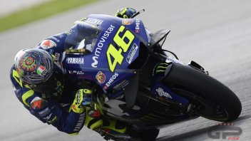 MotoGP: Rossi: it's all easier with this M1