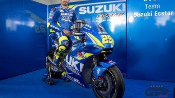 MotoGP: Iannone: mi criticano per Belen ma lei mi dà equilibrio