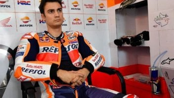 MotoGP: Pedrosa: maggior fiducia con pioggia ed asciutto