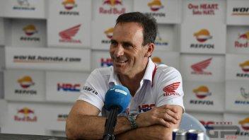 MotoGP: Puig: il rinnovo di Marquez? non serve avere fretta