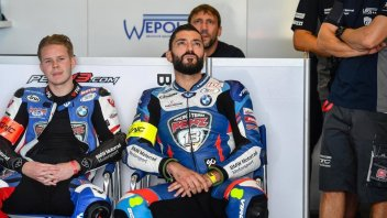 News: Alex Polita saluta le road races: correrà nel National Trophy