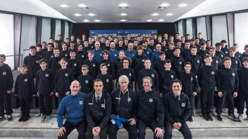 News: Decolla il progetto Talenti Azzurri FMI 2018