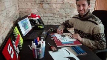 SBK: Non solo Guevara, anche Marco Faccani si ritira dalle corse