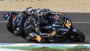 Moto2: Moto2 e Moto3 get rolling at Jerez