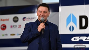 Moto3: Gresini: passion and determination are our weapons