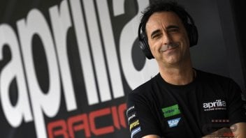 MotoGP: Albesiano: Buriram caused Aprilia some difficulty
