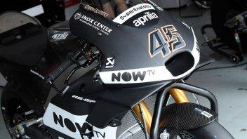 MotoGP: Aprilia in galleria del vento: in Qatar la nuova carena