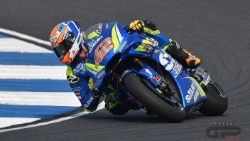 MotoGP: Rins: Suzuki veloce come ai tempi di Vinales? Questa è la strada