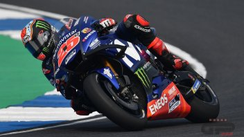 MotoGP: Vinales: the worst test, I would like the M1 from early 2017