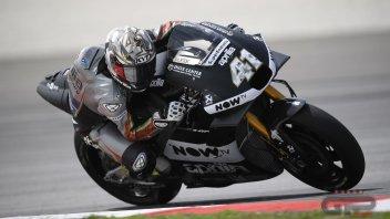 MotoGP: Aleix Espargarò: Buriram? A strange track