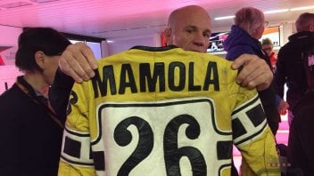 "MotoGP: Mamola MotoGP Legend: ""my family is already worried"""