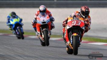 MotoGP: Verso la Thailandia: la vera 'faccia' delle nuove moto