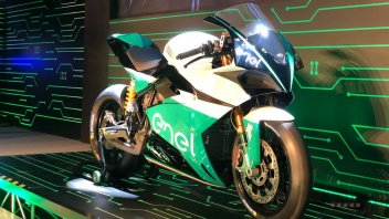 MotoGP: MotoE: the electric revolution has already begun