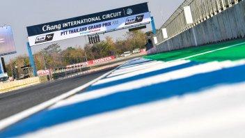 MotoGP: Buriram, riders confused: it's like Argentina. No, Austria