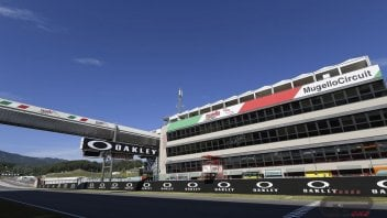 MotoGP: Charity auction: LCR puts up two passes for Mugello