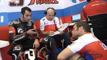 MotoGP: Petrucci: Lorenzo sulla GP17? ognuno va per la sua strada
