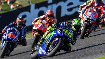 MotoGP: Shorter races from 2018