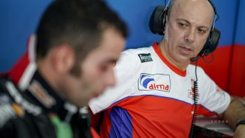 MotoGP: Romagnoli and Pupulin: 7.5 for Petrucci and 8 for Miller