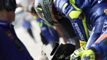 MotoGP: Test in Qatar: ultima fermata per Yamaha