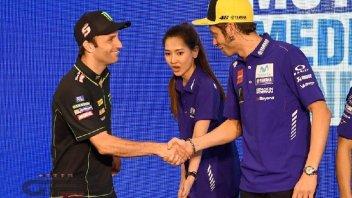 MotoGP: Rossi: fumata nera sul rinnovo di contratto con Yamaha