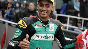 MotoGP: Syahrin to make a play for the Tech3 Yamaha seat in Buriram