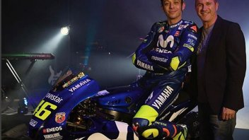 MotoGP: Tebaldi: VR46 in MotoGP? It's already there, with Valentino