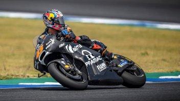 """MotoGP: Miller: """"I've never felt as fast as I do now"""""""