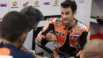 MotoGP: Pedrosa: Honda is fast... in development too