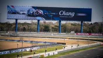 MotoGP: LIVE - La diretta dei test a Buriram minuto per minuto