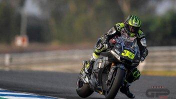 MotoGP: Crutchlow: abbiamo trovato quello che mancava
