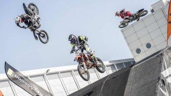 Moto - News: Motodays 2018: acrobazie e shows, tutti da godere