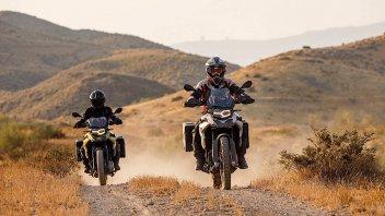 News Prodotto: BMW Motorrad Italia: presente a Motodays 2018