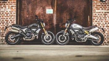 News Prodotto: Scrambler Ducati 1100: a marzo in concessionaria