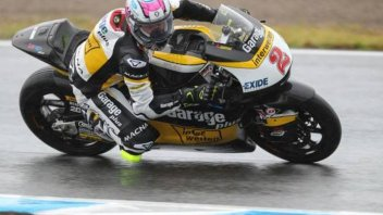 News: Jesko Raffin riparte dal CEV Moto2 in sella alla Kalex