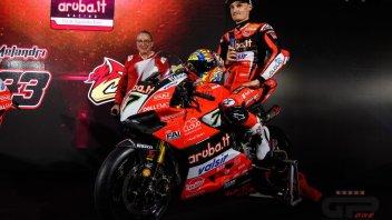 "SBK: Davies: ""Ducati has not yet shown its strength"""