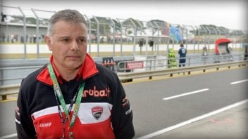 "SBK: Foti: ""Ducati in difficulty? We didn't show our real value in the test"""