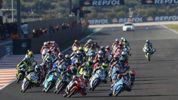 Moto3: CEV al via: erede di Foggia cercasi