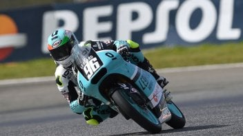 Moto3: CEV: Pagliani inizia con il botto, 6° Montella