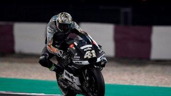 MotoGP: A. Espargaró: Aprilia in difficulty? The tests are deceiving