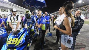 MotoGP: GP of Qatar, Race II