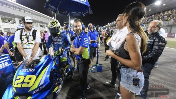 MotoGP: GP of Qatar, Race II