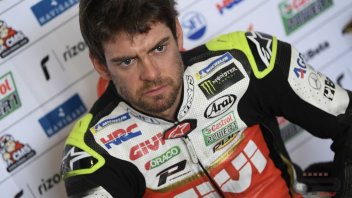 MotoGP: Crutchlow accuses insufficient anti-doping controls