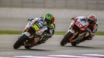 MotoGP: Team LCR Honda, double livery, double challenge