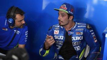 MotoGP: Tifa Suzuki al GP d'Italia alla Tribuna Poggio Secco