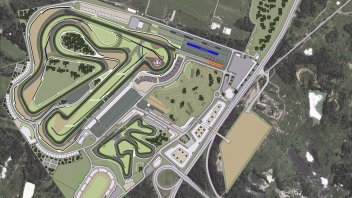 MotoGP: KymiRing motorsport centre costruction in Finland continues