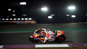 "MotoGP: Marquez: ""Anything could happen on Sunday"""