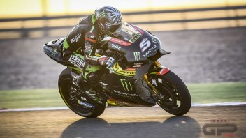 "MotoGP: Zarco: ""Three tenths more and I can fight for the win"""